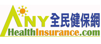 Any Health Logo